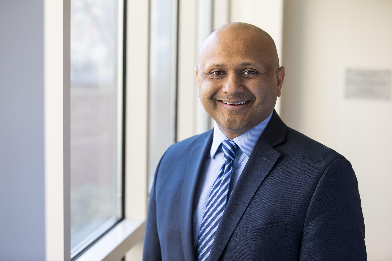 Harsh K  Trivedi, MD, MBA | Sheppard Pratt Health System
